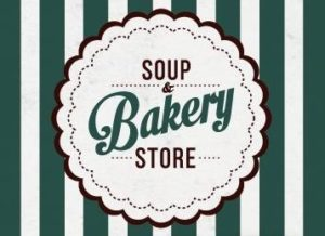 soup and bakery logo